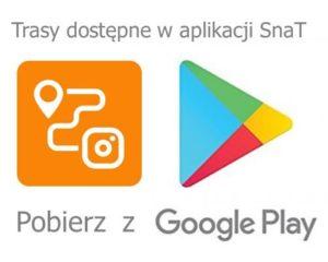 Snat w Google Play